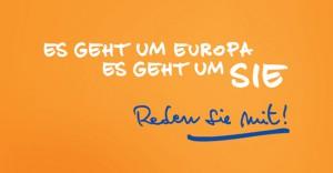 EU-Jahr BürgerInnen