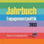 Jahrbuch Engagementpolitik-2013